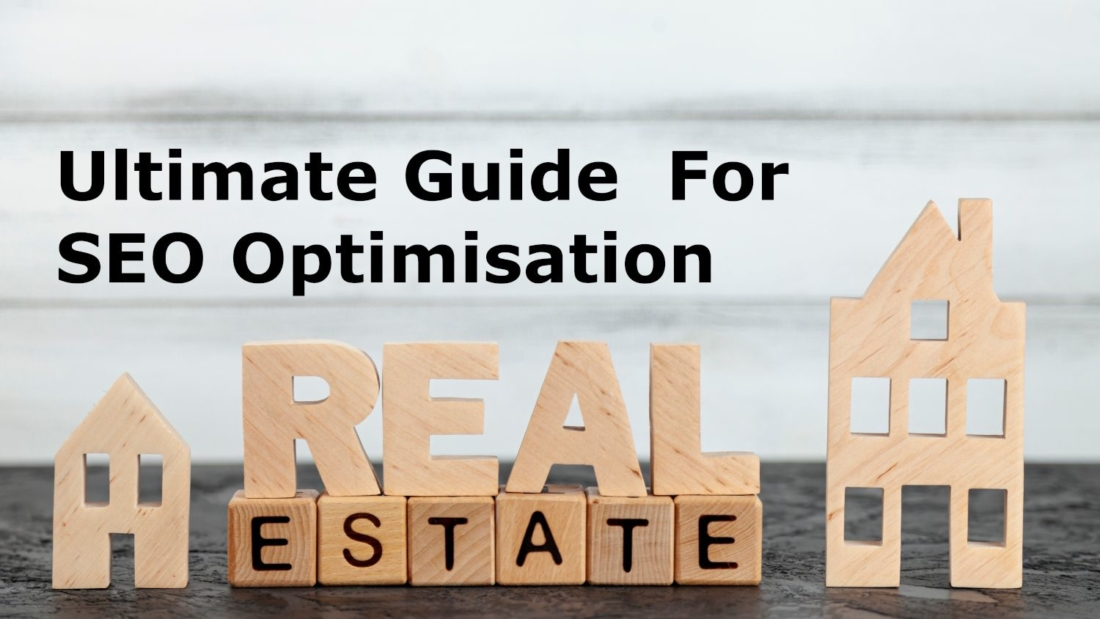 Real State SEO Guide for Beginners